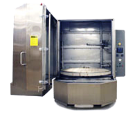 Milwaukee Automotive Spray Booths